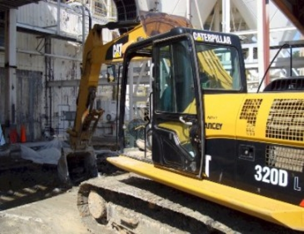 Gallery 9 | CBH Excavation