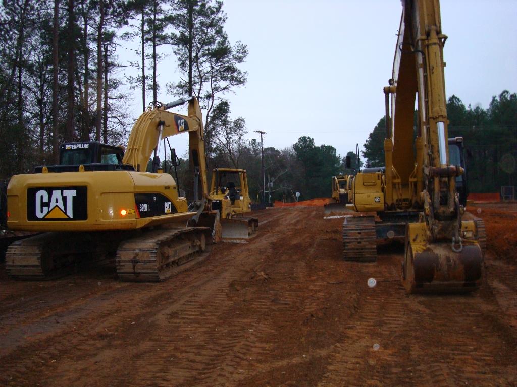 Fox Creek | CBH Excavation